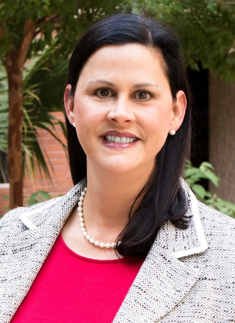 Kathy Adams Riester