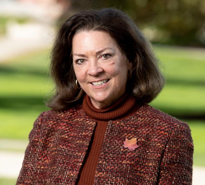 Deborah Hunter
