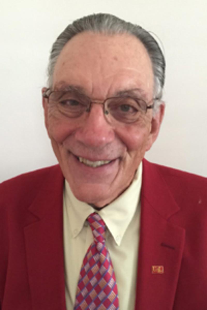 Dr. Denny Golden