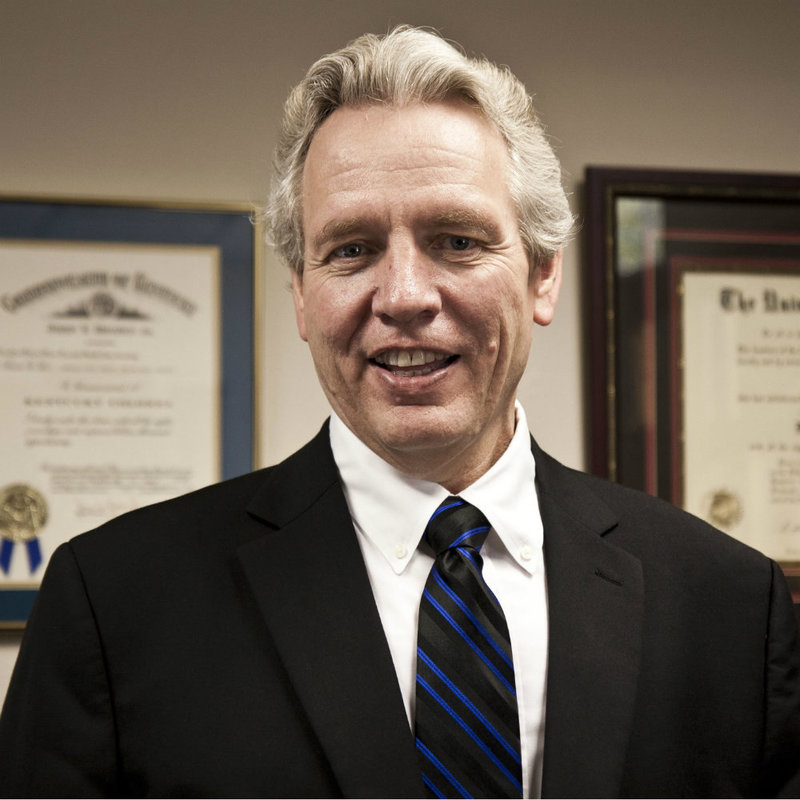 Dr. Dave Parrott