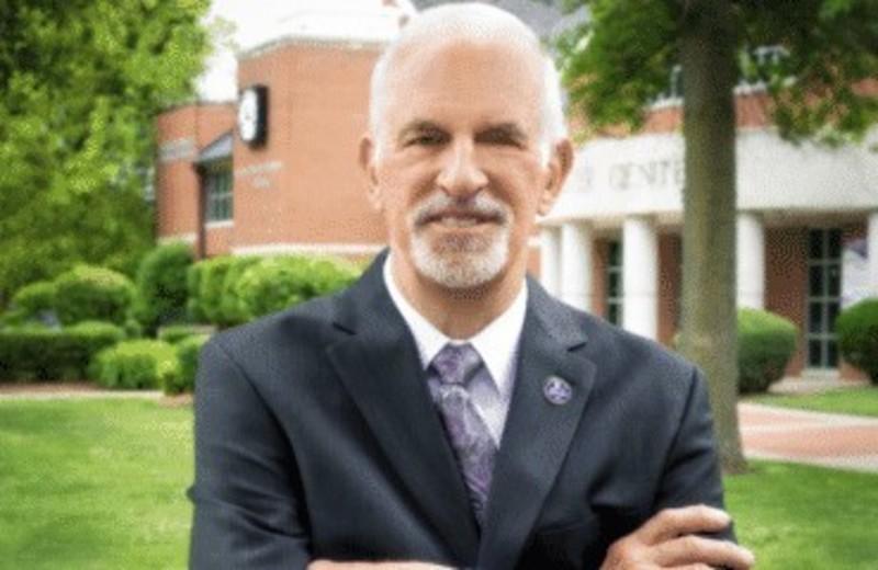 Dr. Gene Tice