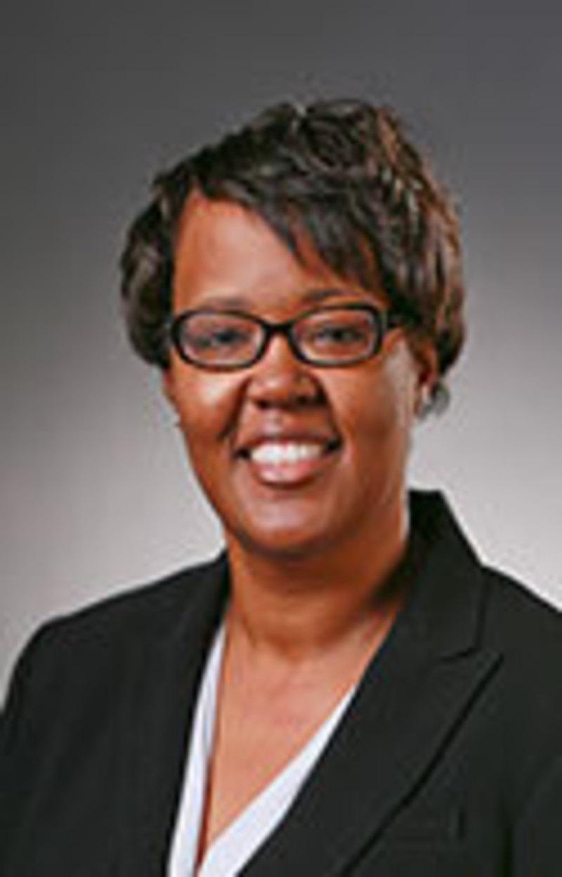 Ingrid Washington