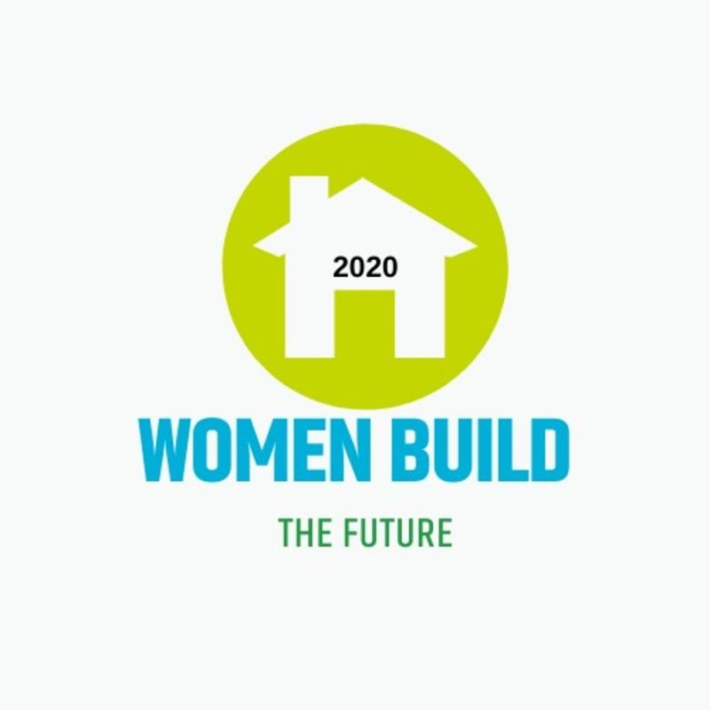 Women Build the Future