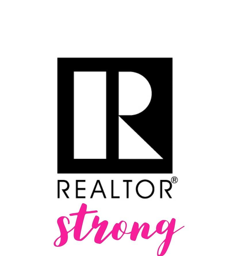 Realtor Strong