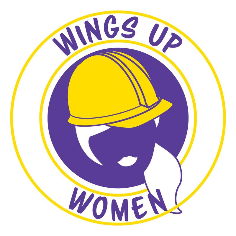 Wings Up Women