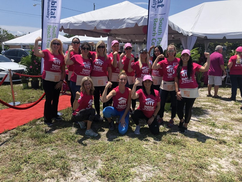 South Florida Women of CRE