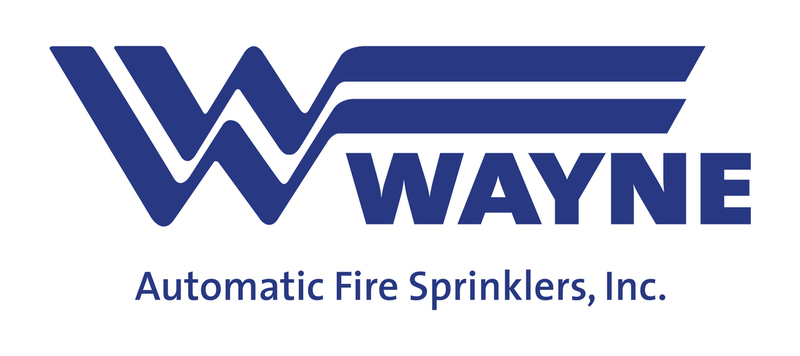 Wayne Automatic Fire Sprinklers