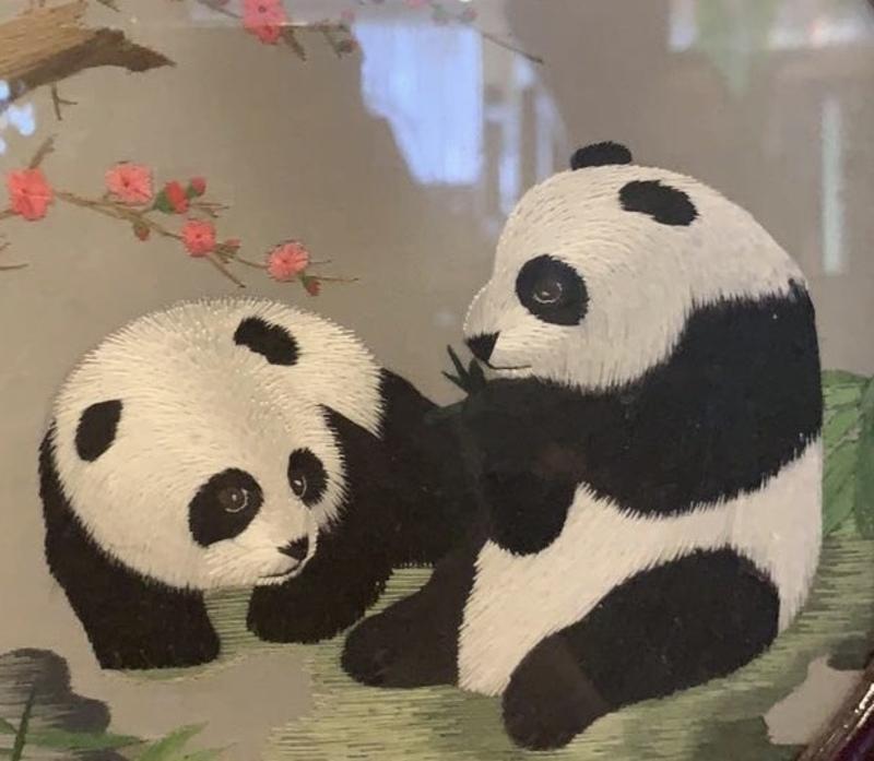 Chinese American Community
