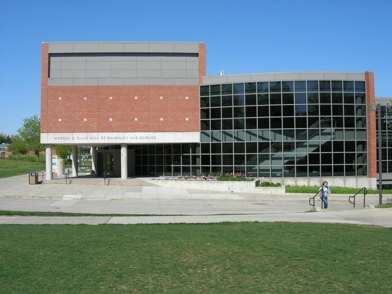 Drake University College of Pharmacy & Health Sciences