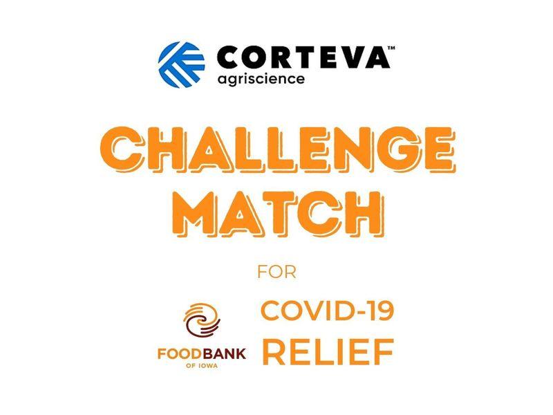 Corteva Corporate Challenge Match