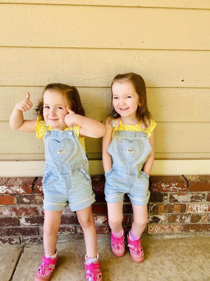 Carey Twins