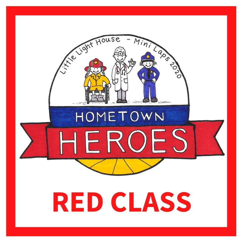 Red Class