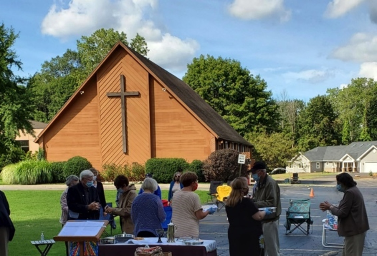 PENFIELD PRESBYTERIAN CHURCH