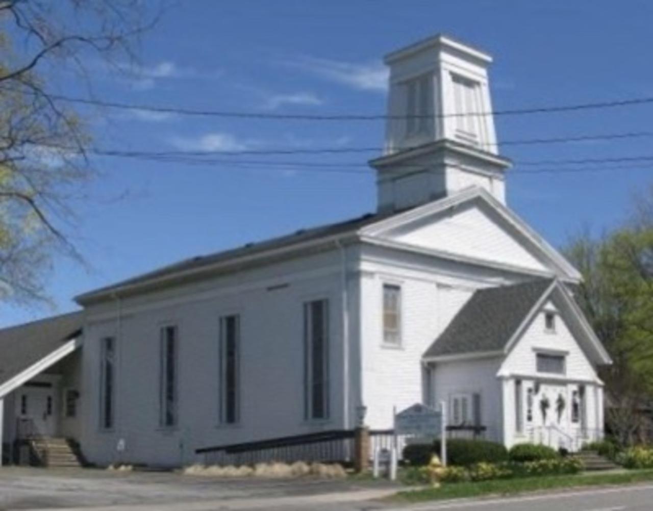 FIRST BAPTIST CHURCH OF PENFIELD