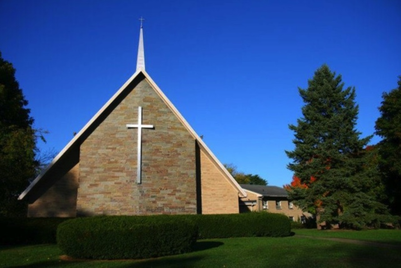 EPISCOPAL CHURCH OF THE INCARNATION