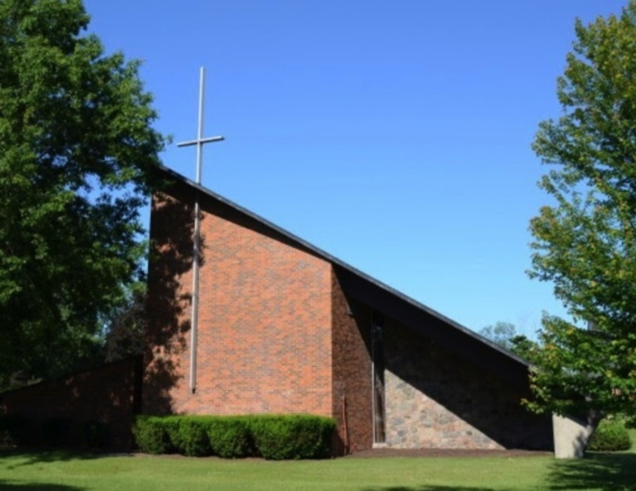 WEBSTER PRESBYTERIAN CHURCH