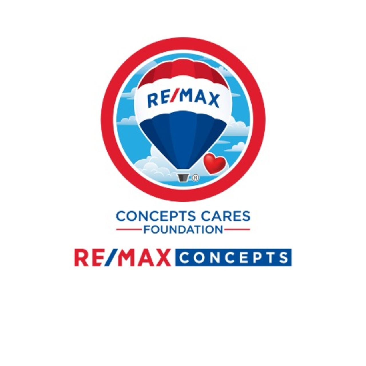 RE/MAX Concepts and Concepts Cares Foundation
