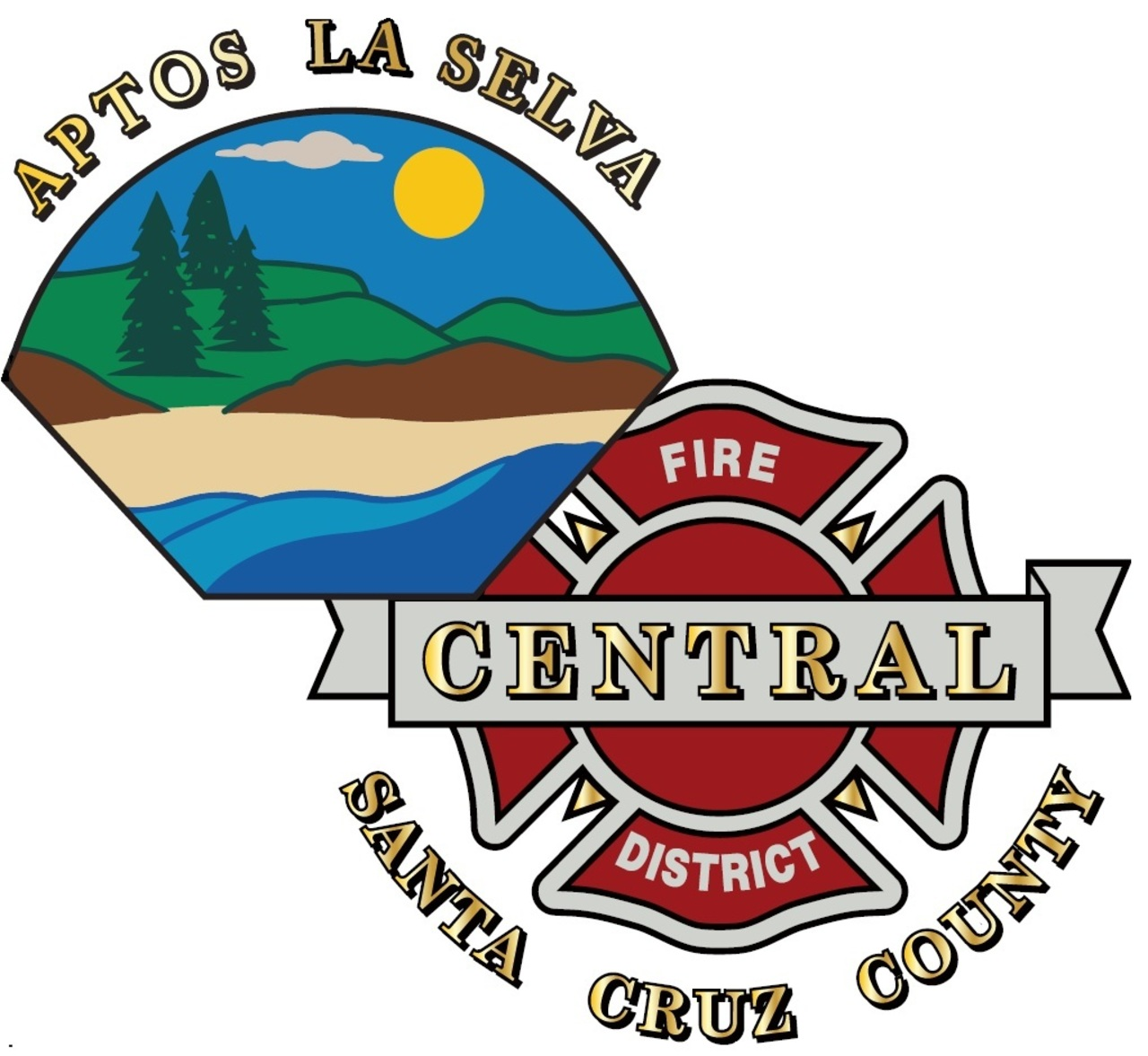 Central & Aptos/La Selva Fire Districts