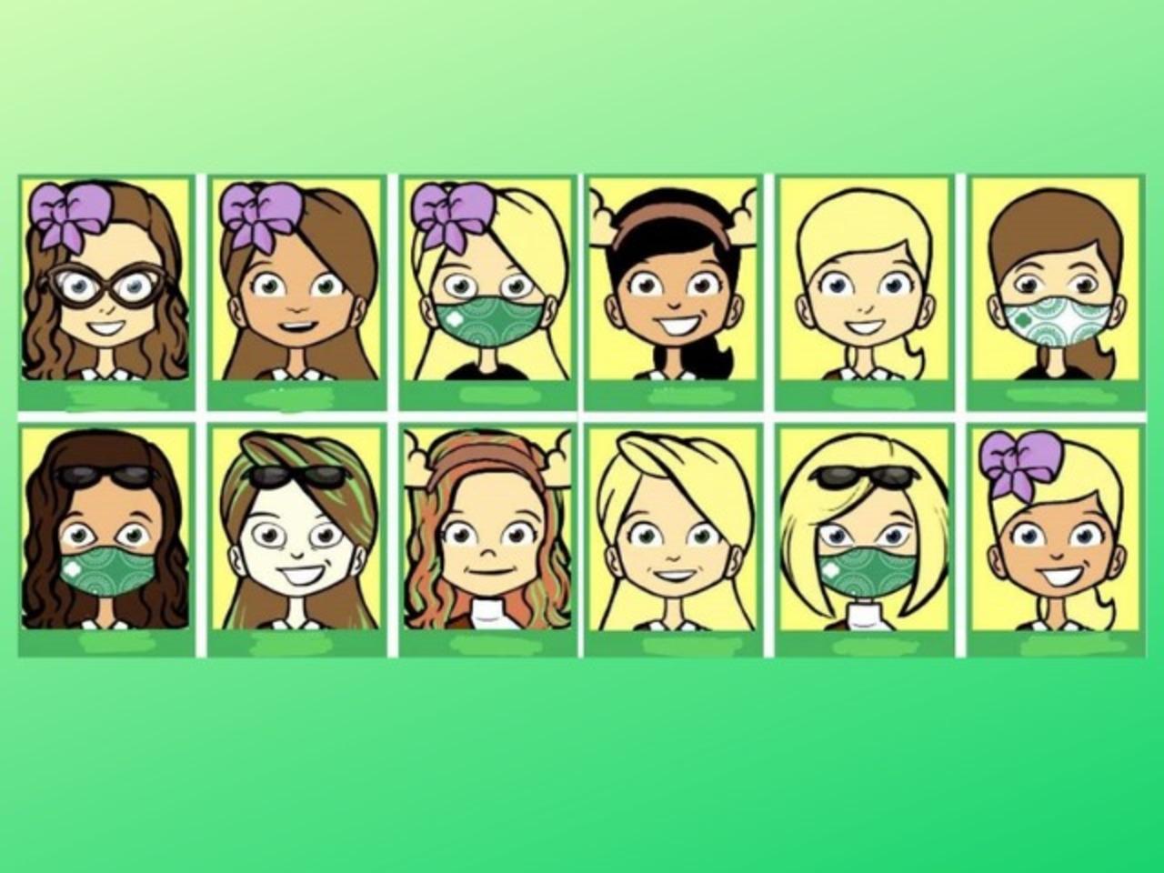 Girl Scout Troop #15015