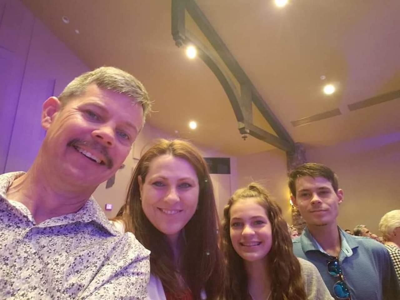 Renton Family Team