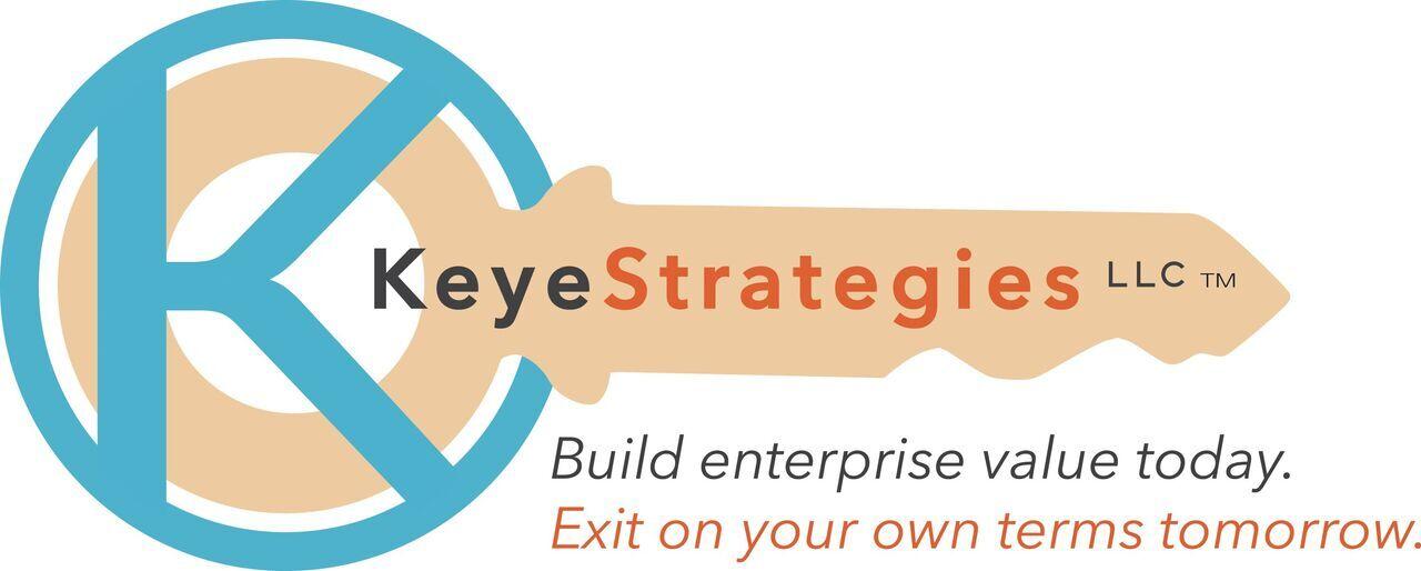 KeyeStrategies
