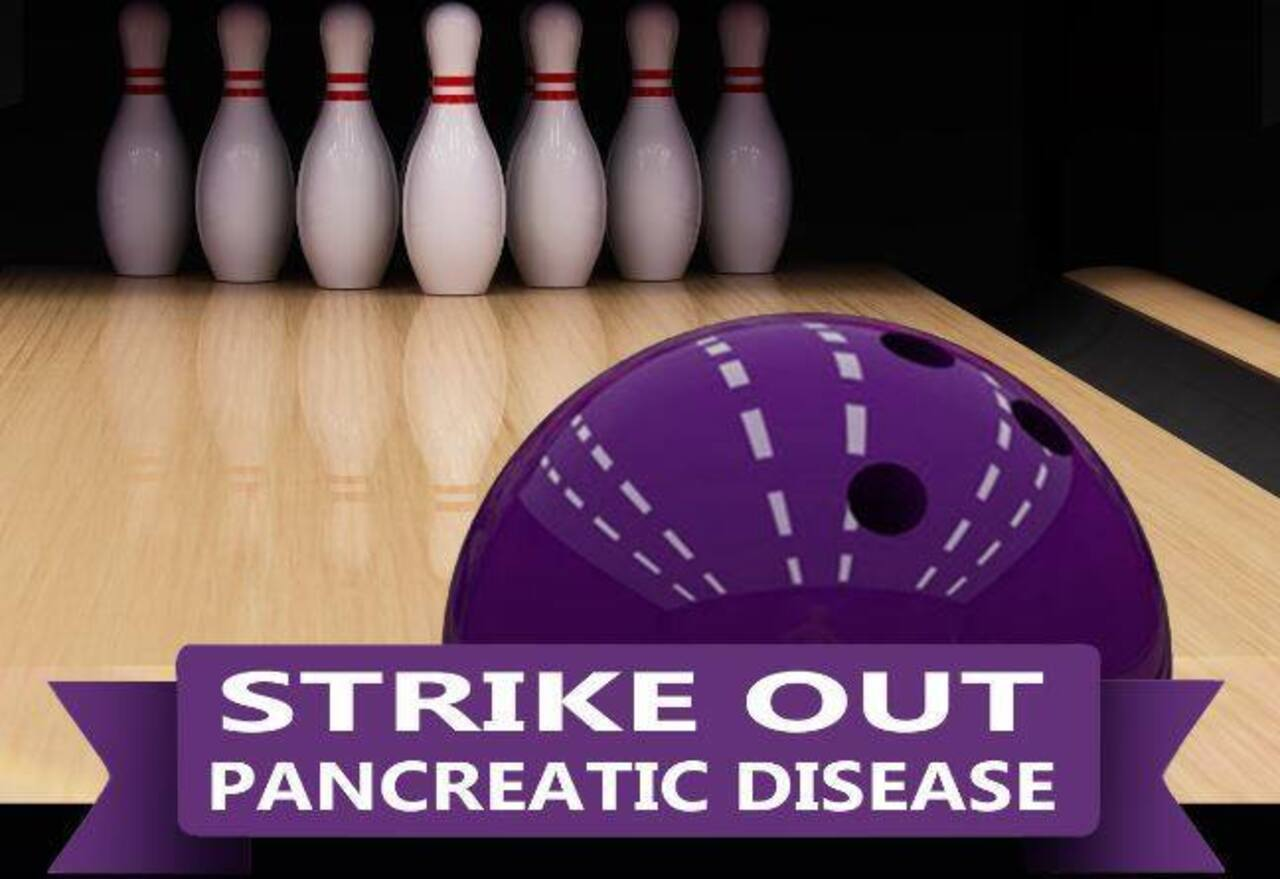 Central Pennsylvania Chapter - Strike Out Pancreatic Disease