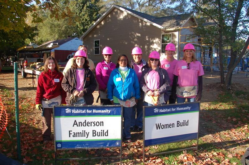 Michiana Women in Construction