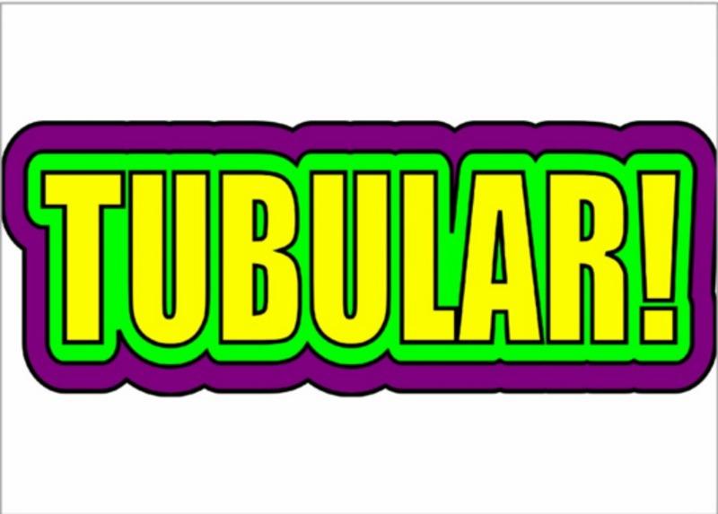 TBACU Tubular Tossers