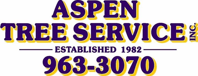 Aspen Tree Service Team