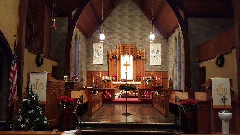 Immanuel United Methodist Church