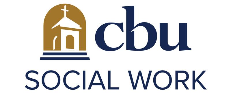 California Baptist University's Master in Social Work Team