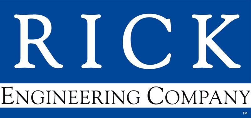 Rick Engineering logo