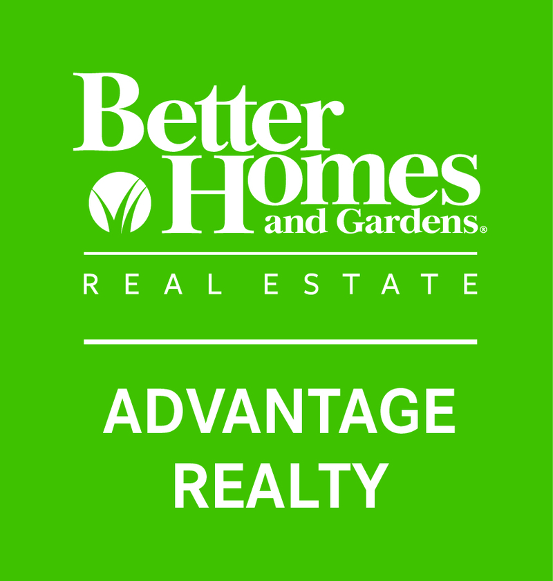 Better Homes and Gardens Real Estate Advantage Realty 1