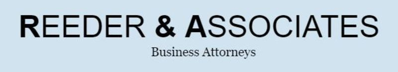 Reeder & Associates