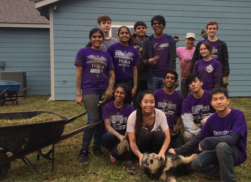 Senior Habitat Heroes