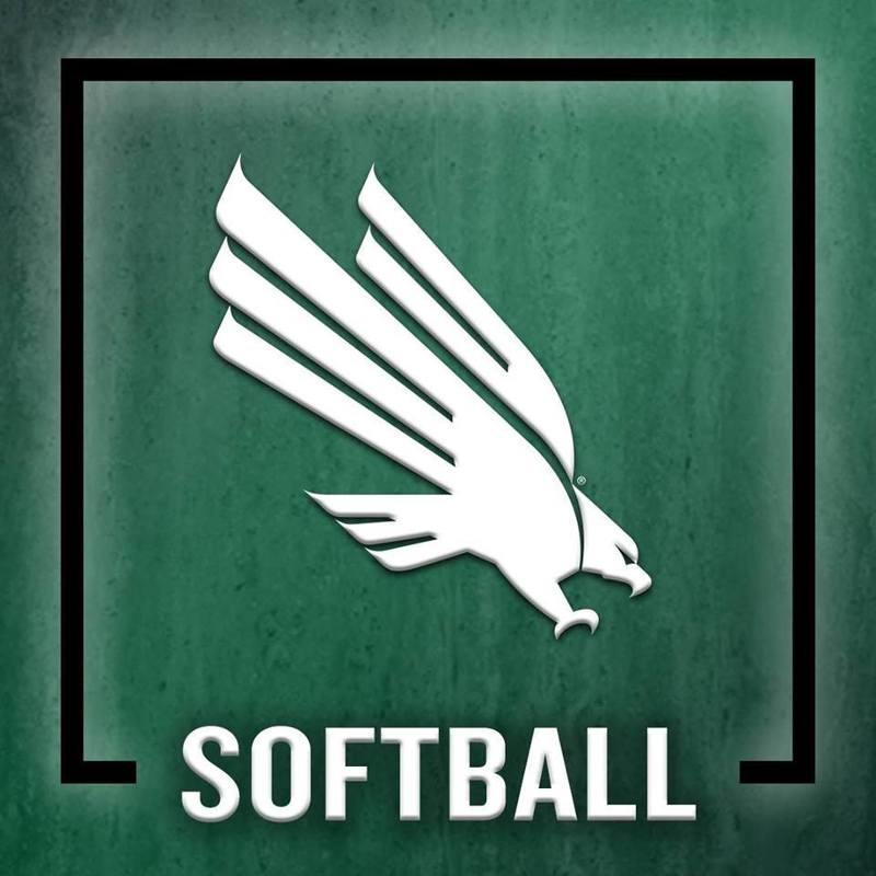 North Texas Softball