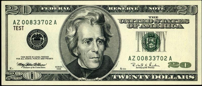 The Andrew Jackson 5