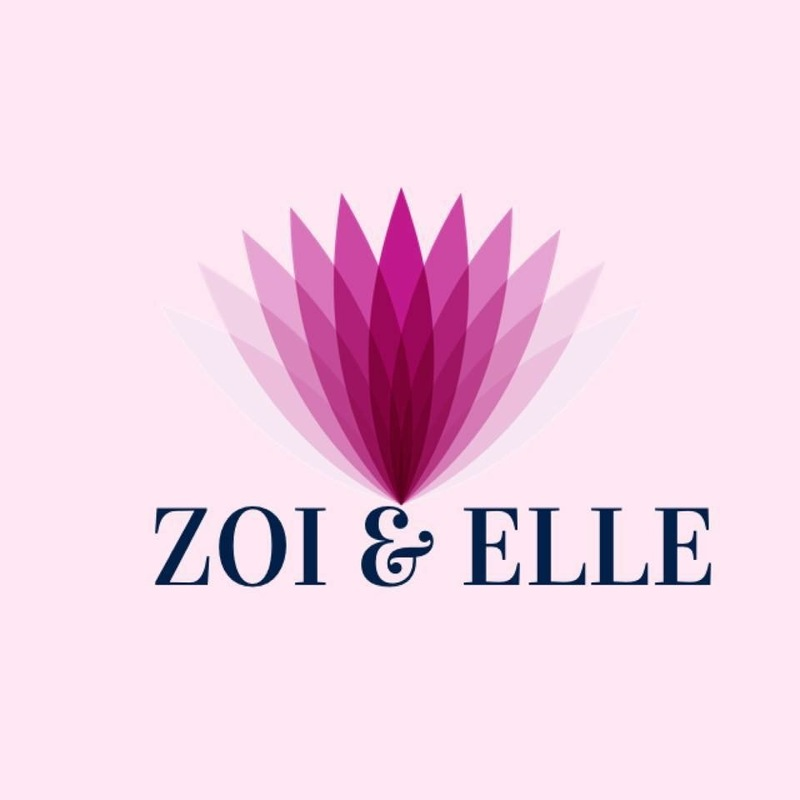 Zoi and Elle