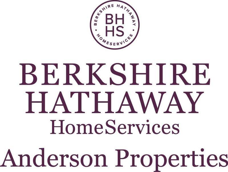 Berkshire Hathaway HomeServices-Anderson Properties