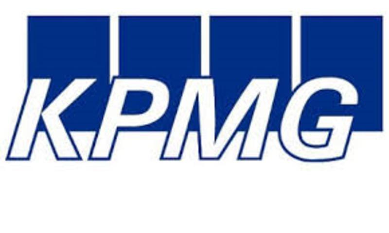 KPMG Foos Fighters