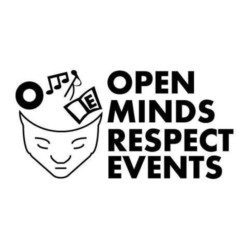 Open Minds Respect Events
