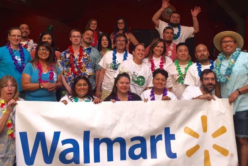 Walmart Store #2277 - Team 2