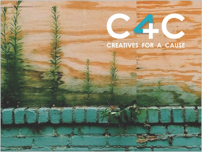 Creatives for a Cause