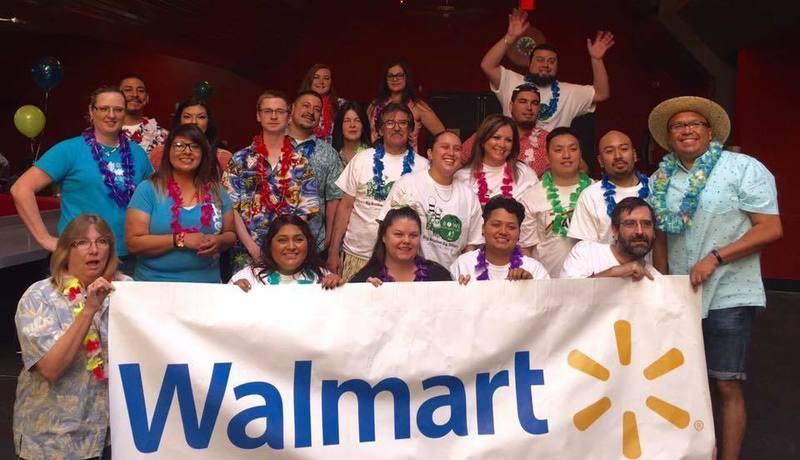 Walmart Store #5632 - Team 3