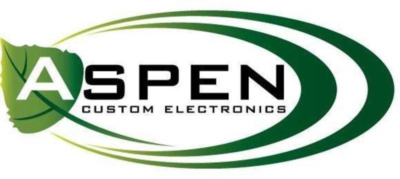 Aspen Custom Electronics