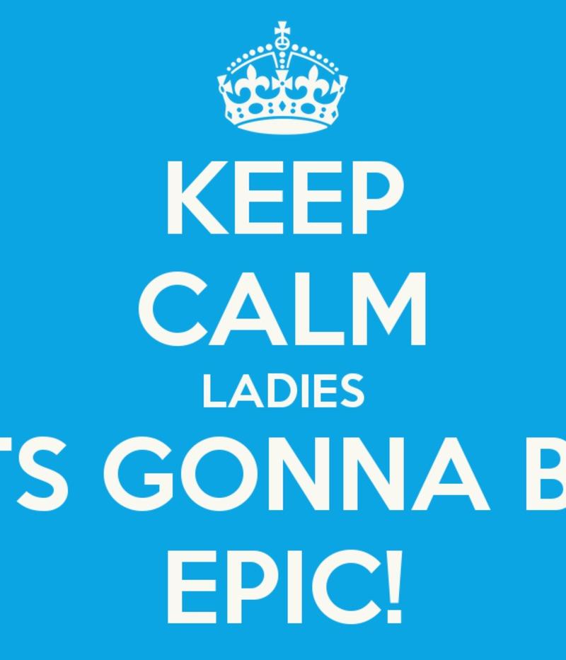 Epic Ladies