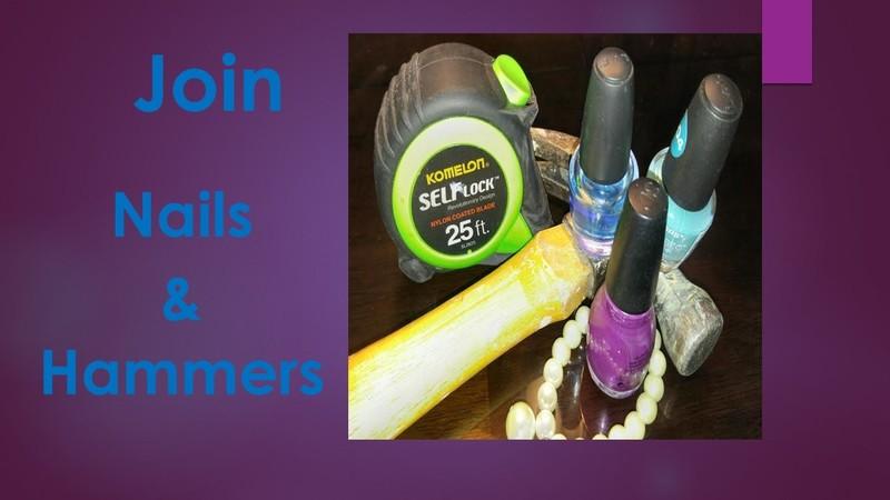 Nails & Hammers