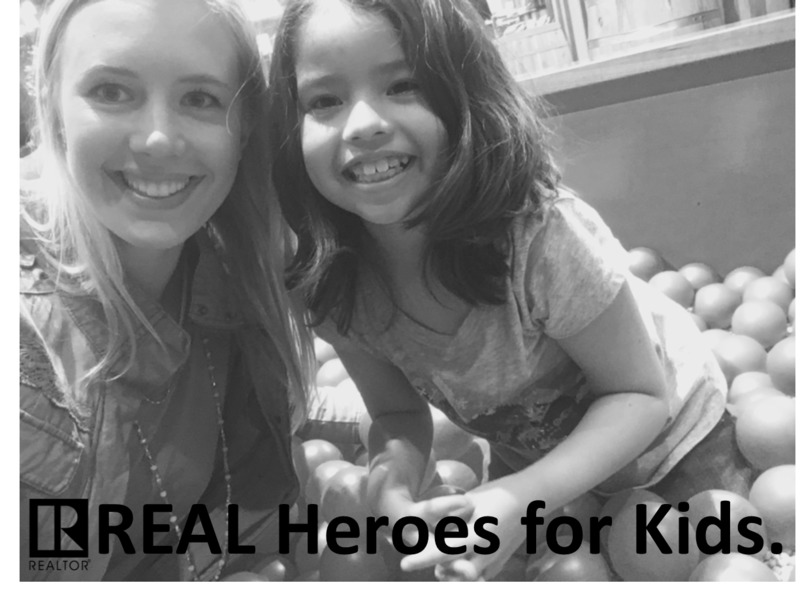 Coldwell Banker Schmidt REAL Heroes for Kids