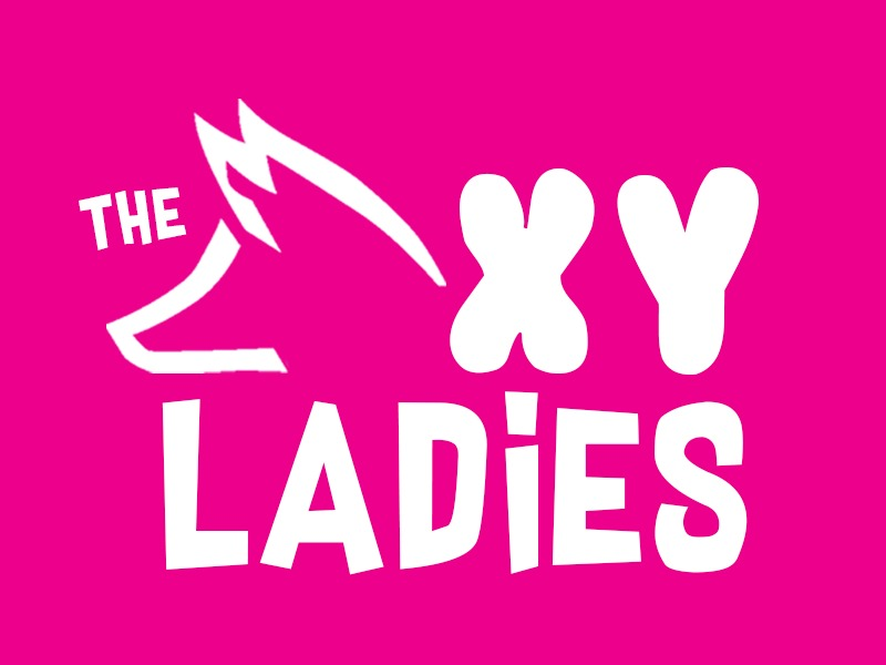 The Foxy Ladies (Fox Motors)