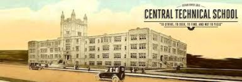 Central Tech